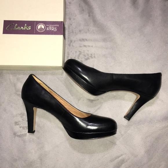 23f5a361a54 Clarks Shoes - Clark s Delsie Bliss Dress Pumps